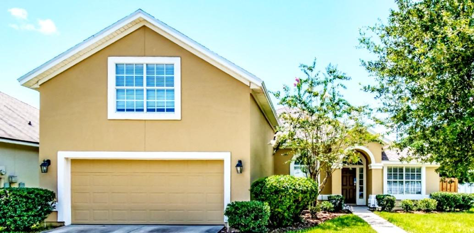 Simple and Stress-Free: How Opendoor is Changing Real Estate in Jacksonville