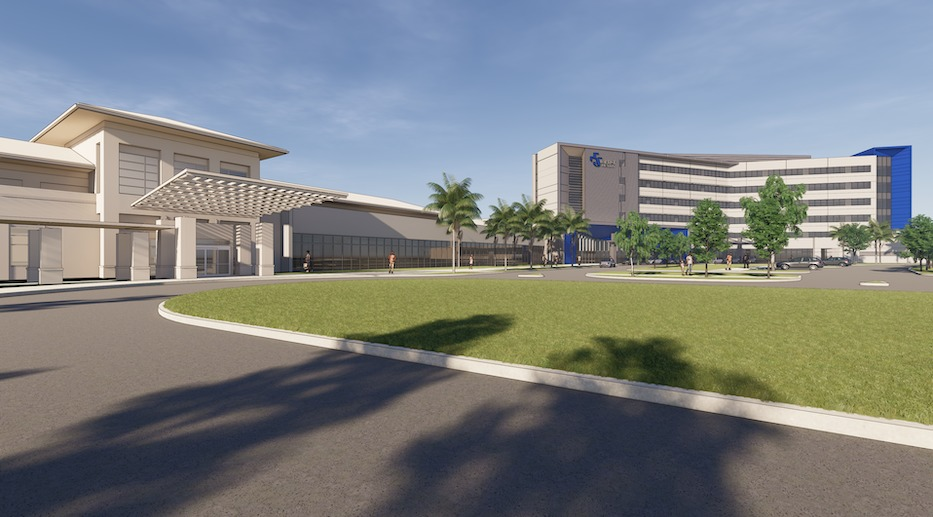 Baptist Health Plans New Full-Service Hospital in Clay County