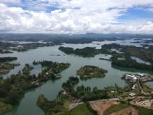Guatape_Reservoir