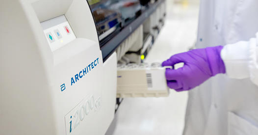 Abbott Shipping 4,000,000 COVID-19 Antibody Tests This Month & 20,000.000 By June
