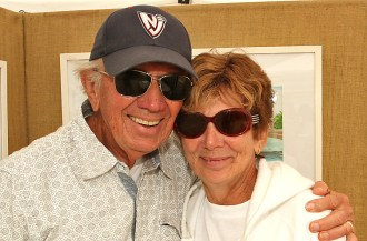 Ray & Dolly Sternesky, Asbury Park On June 15th we started the summer with our 50th wedding anniversary at the Doubletree Hilton in Tinton Falls. We had many friends from Asbury and relatives from all over. Other than that we never leave Asbury Park in the summer. Why go anywhere else?