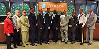 neptune police promotions
