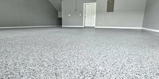 Seamless Epoxy Flooring Gold Coast