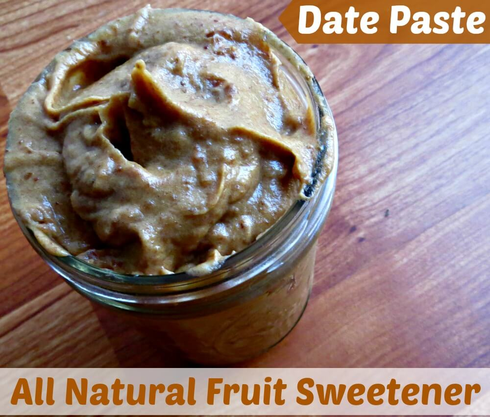 how to make red date paste