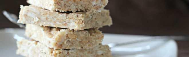 Coconut Crispy Treats