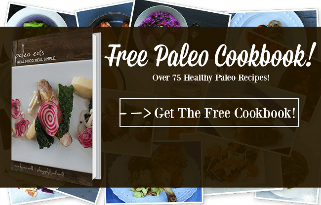 Free Paleo Eats Cookbook