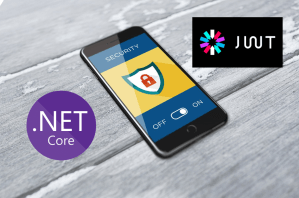 Securing .NET Core 3 API Using JWT authentication