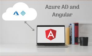 Setup Azure AD OAuth with Angular Application