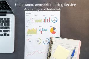 Understanding basics of Azure Monitor