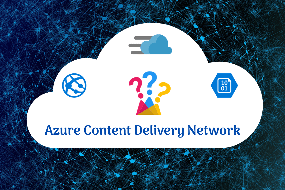 You are currently viewing Azure Content Deliver Network – Create Profile