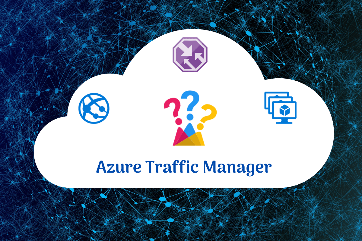 You are currently viewing Azure Traffic Manager – Getting Started