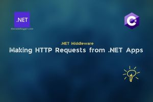 Read more about the article New Way Of Making HTTP Requests From .NET Applications
