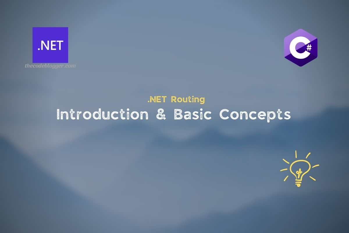 Read more about the article Introduction to Routing in .NET Core Web Applications