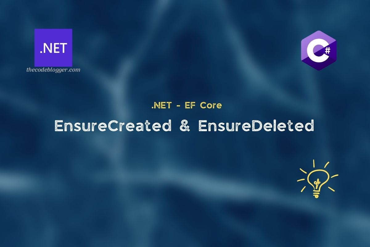 Read more about the article Possible Alternative to .NET EF Core Migrations