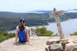 Acadia Mtn