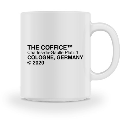 Coffice Cup - Tasse-3