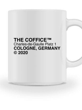 Coffice Cup - Tasse-3