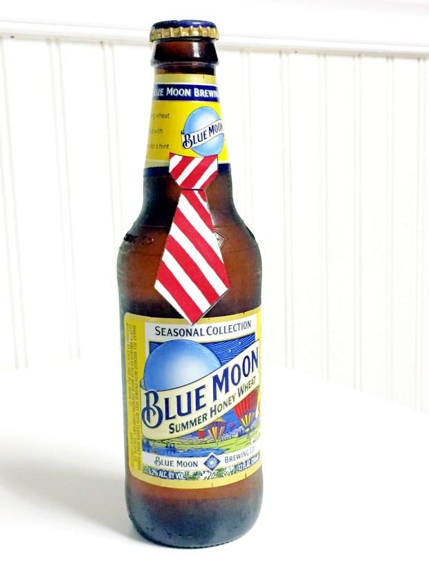 Beer with Tie