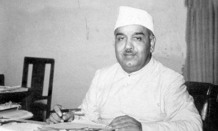 Rafi Ahmed Kidwai