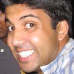 Anindya De, Managing Director