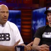Note to Lavar Ball: Now We're All Rooting Against Your Kids