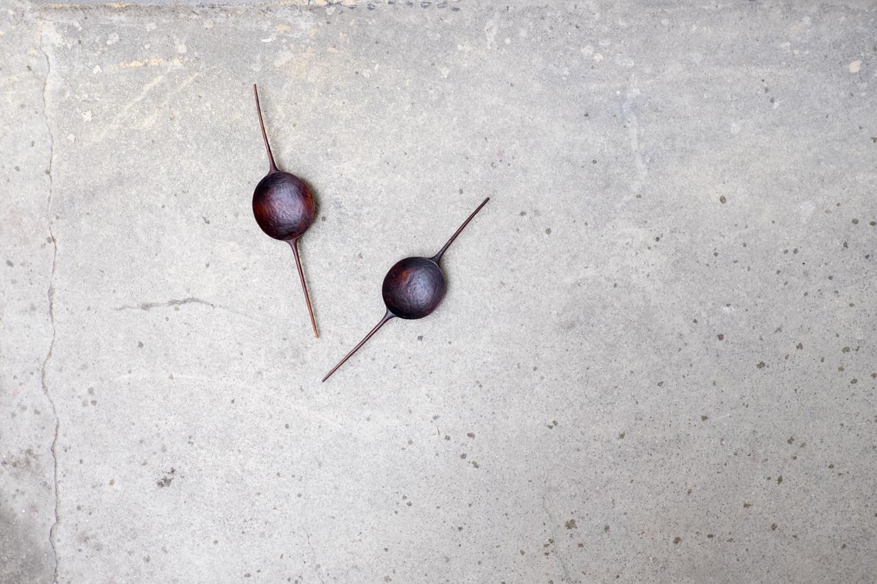 Image result for MARIE EKLUND wood artist spoons