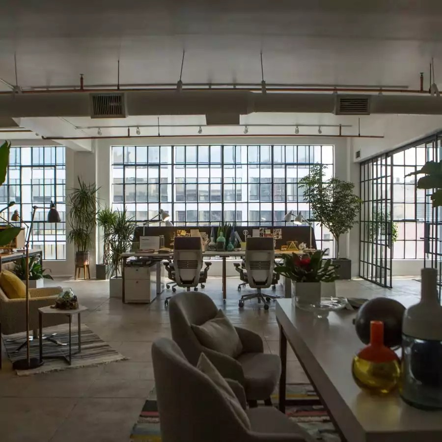 Private Executive Office Space For Rent Los Angeles - The Collection