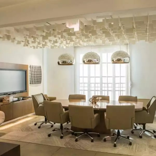 Conference Room In Our Private Office Rentals - The Collection