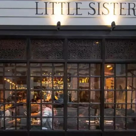 Little Sister In the Neighborhood - The Collection