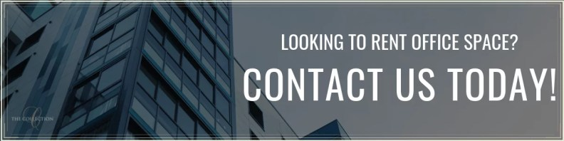 Contact Us for Office Space to Rent - The Collection