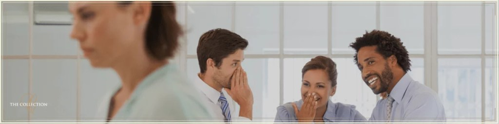 Conflict in the Workplace - The Collection
