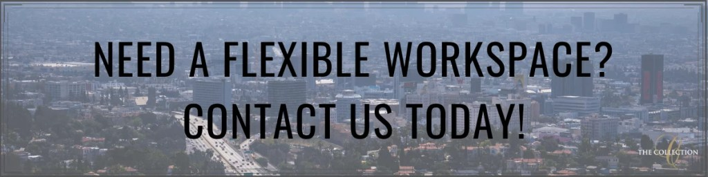 6 Benefits of Utilizing a Flexible Workspace This Year - Collection