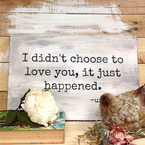 Love and inspired quotes workshops at The Collective lhe workshop