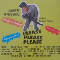 James Brown & The Famous Flames ‎