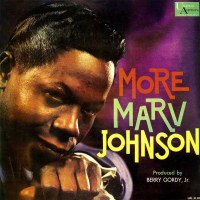 Marv Johnson ‎