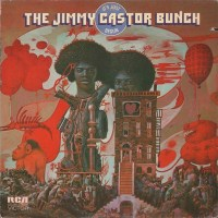 The Jimmy Castor Bunch
