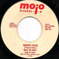 Billy Lee Riley – Midnite Hour-Southern Soul
