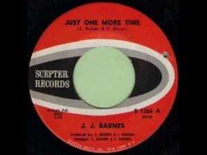 J. J. Barnes