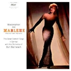 MARLENE DIETRICH - Wiedersehen Mit Marlene