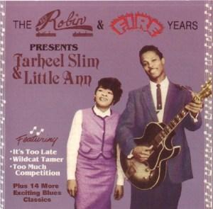 Tarheell Slim & Little Ann