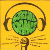 Compilation : Culture Dance Vol 1CD