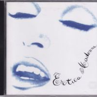 Madonna – Erotica CD Album