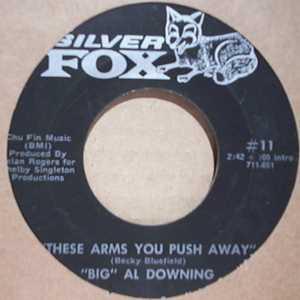 """Big"" Al Dowing - Medley Of Soul"