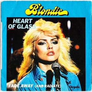 Blondie- Heart Of Glass
