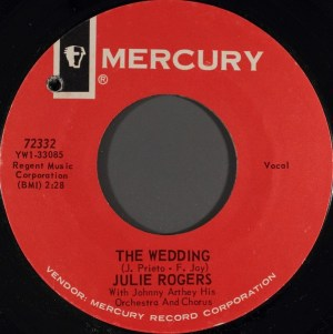 Julie Rogers- The Wedding- Without Your Love