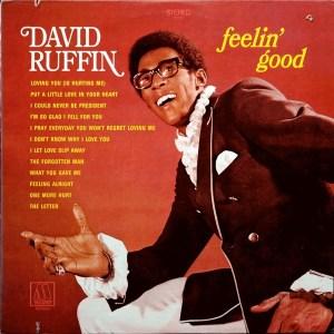 David Ruffin – Feelin' Good