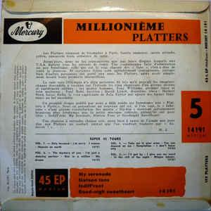 Platters-5- Millionième!