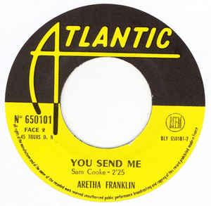 Aretha Franklin- Think