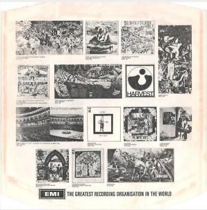 Deep Purple- Deep Purple In Rock