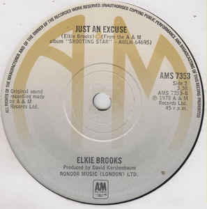 Elkie Brooks- Only Love Can Break Your Heart